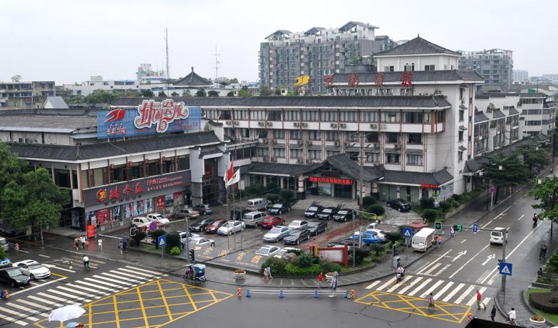棠湖宾馆8