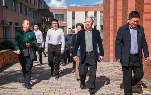 中共中国银行双流分行委员会与中共成都棠湖投资控股(集团)有限公司委员会党建结对活动